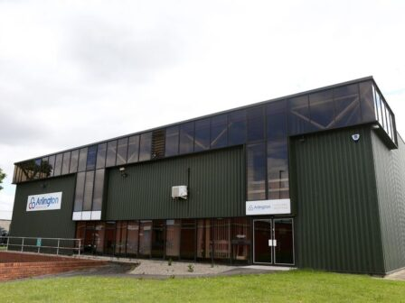 Scores of jobs saved at Newton Aycliffe motor company