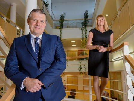 Bernicia Secures £75m Funding To Roll Out North East Plans