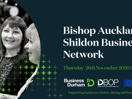Bishop Auckland and Shildon Business Network