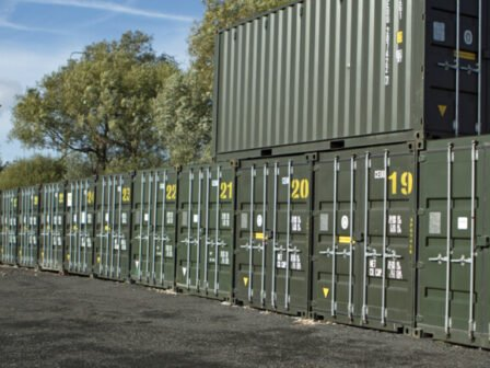 Covid-19 conditions lead to surge in demand for North East self-storage firm