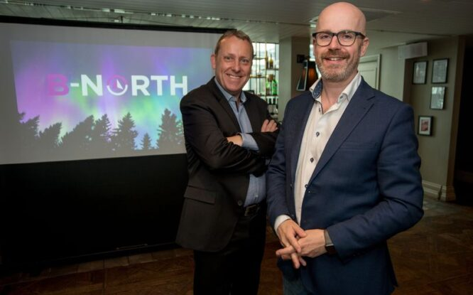 County Durham fintech firm GVC teams up with new SME lender on £1m fundraise trail