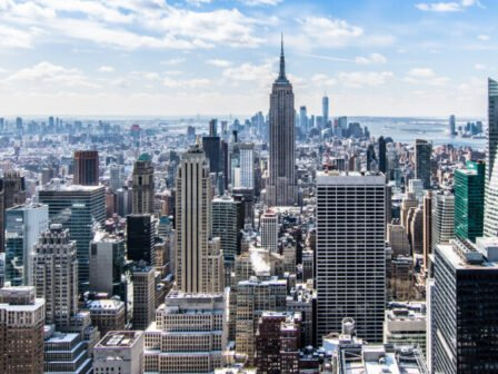 Durham fintech takes bite of Big Apple with place on 'major' US accelerator