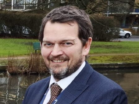 John Hewitt appointed Interim Chief Executive of Durham County Council