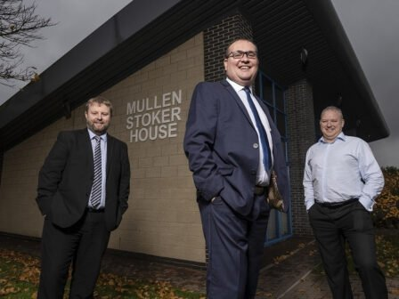 County Durham accountancy firm celebrates 10th anniversary with expansion