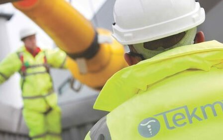 New Chief Executive At Tekmar Group