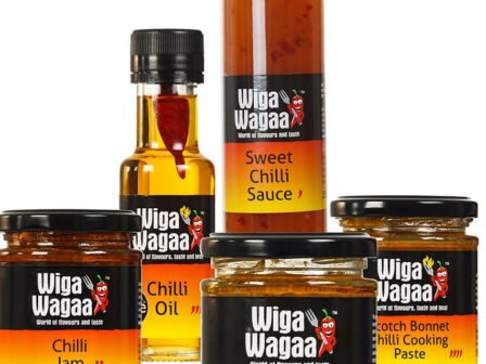 Wiga Wagaa Expands Operations
