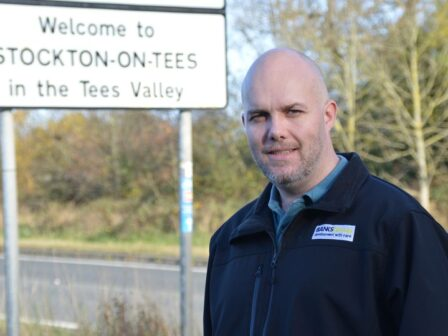 County Durham Banks Group launches plans to build £3.5m energy park in Stockton