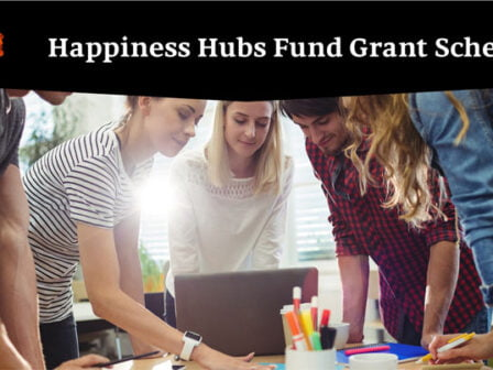 Happiness Hubs roll out across County Durham
