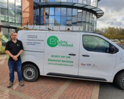 Business Durham - Commercial vehicle