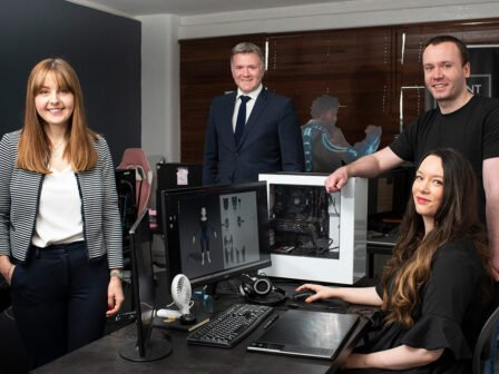Durham law firm concludes sale of games business to Swedish buyer