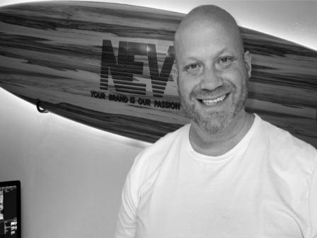 Nev Consultancy accelerates growth with Digital Drive