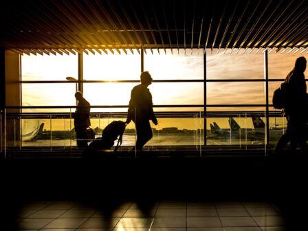 Business Travel and Investing or Establishing in the EU