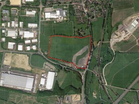 Plans to create thriving retail development at Aycliffe Quarry