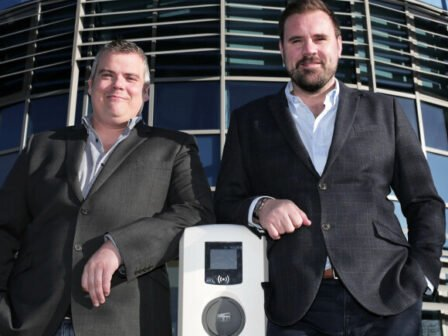 Electric vehicle charging firm plugs into national expansion with £1.5m investment