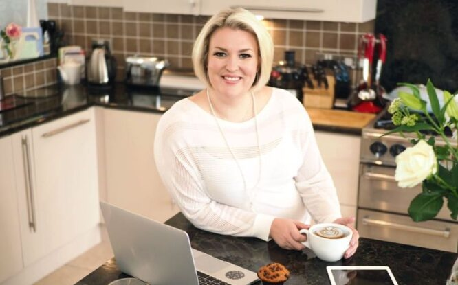 Dragons' Den star Sara Davies hails opportunities for North East businesses
