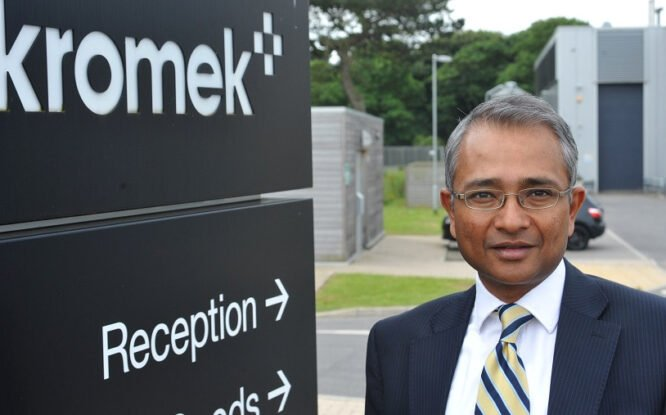 County Durham's Kromek seals deals worth £460,000 for its 'dirty bomb' detection tech