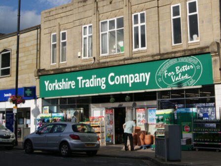 Yorkshire discount retailer opens new store in Durham city centre
