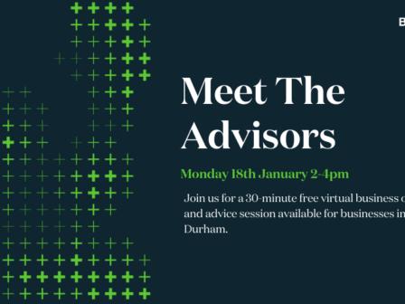 Meet the Advisors – SW Durham