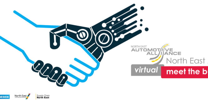 North East Automotive Virtual Meet the Buyer