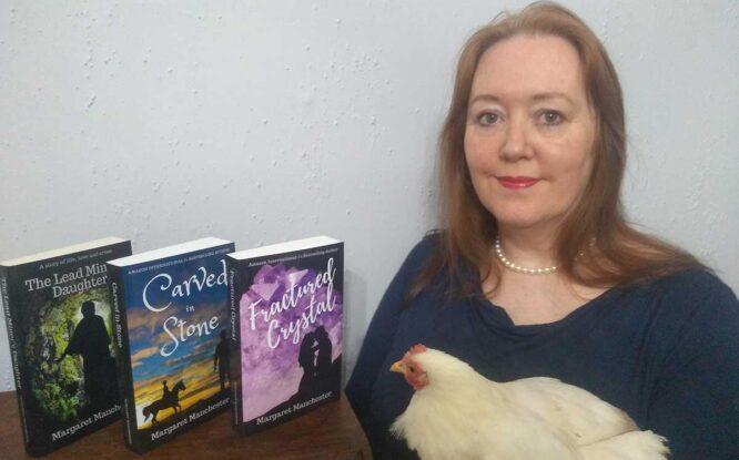 County Durham entrepreneur named one of the UK's most 100 inspirational female entrepreneurs