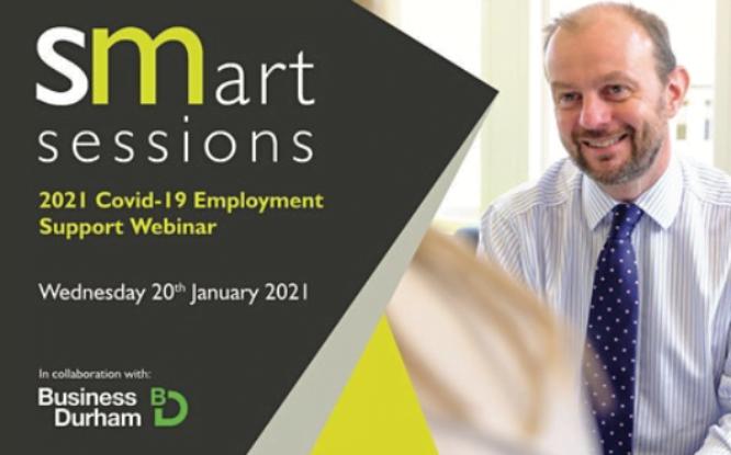 Webinar: 2021 Covid-19 Employment Support