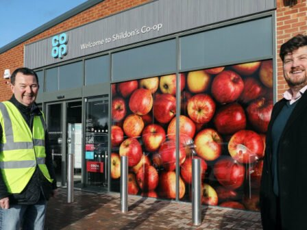 New Co-op to create jobs in Shildon after £780k investment