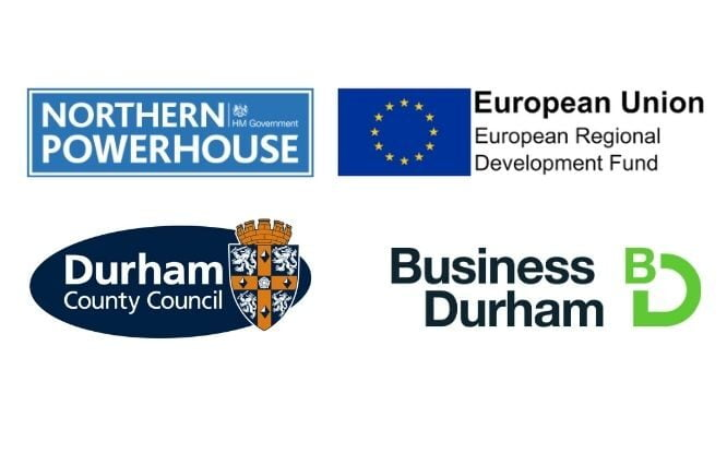 Durham Future Innovation Building Project