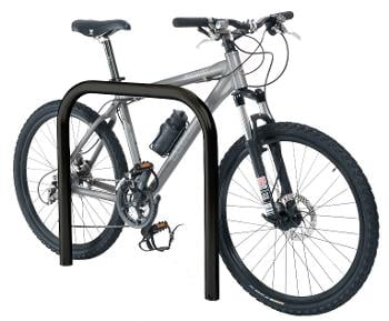 Chance to apply for free cycle parking stands