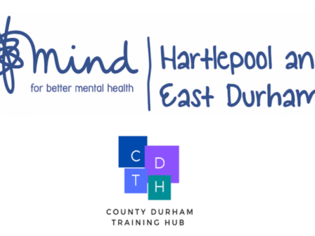 County Durham Training Hub – First Aid for Mental Health