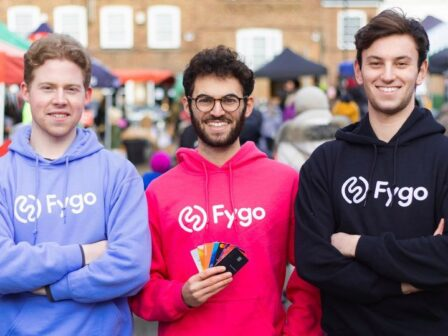 Meet the students who quit university to launch app to help Durham business owners through the pandemic