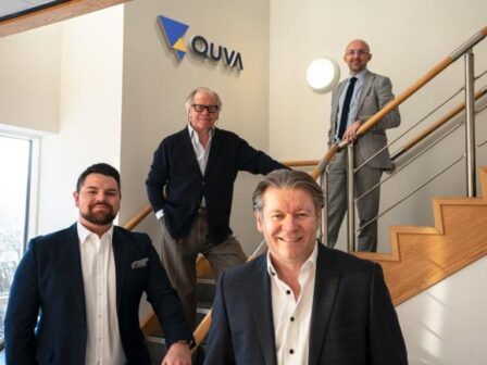 County Durham fintech firm launched to transform the investment sector
