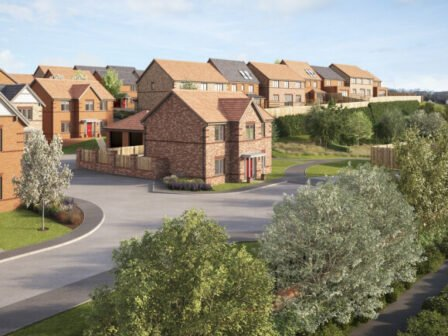 £18.6m residential development set to bring 65 new homes to County Durham