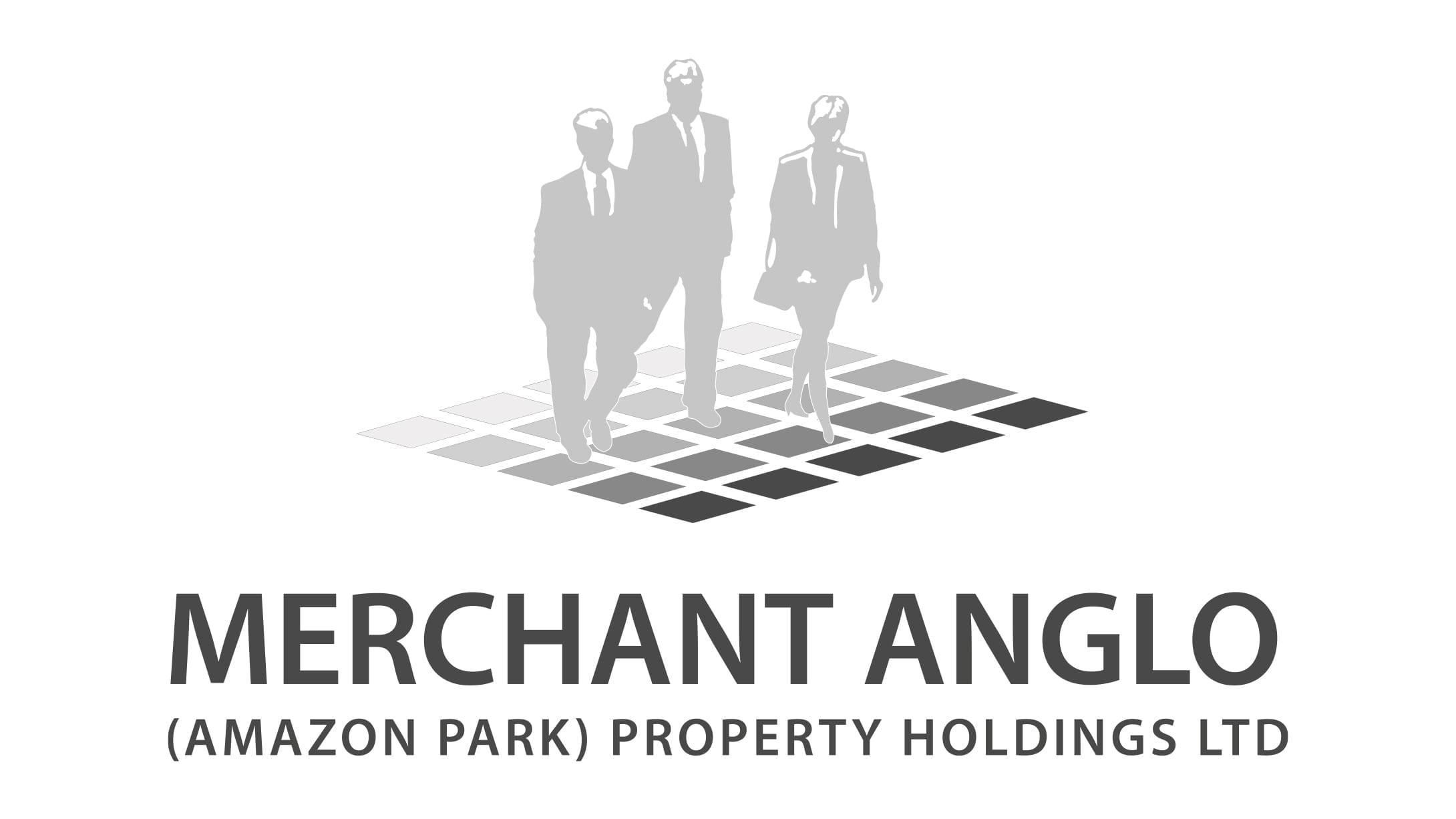Merchant Anglo Logo