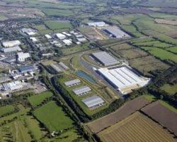 Business Durham - Newton Aycliffe