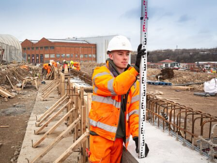 Esh Group and Learning Curve Group Join Forces to Support Jobseekers into Construction Careers