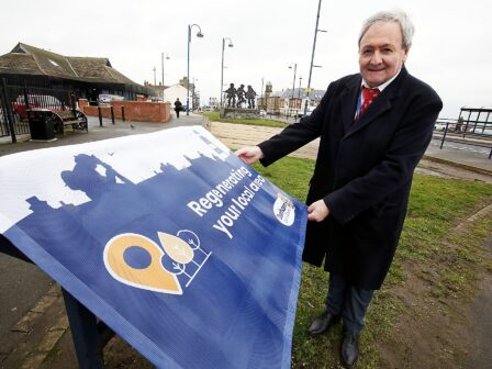 Second phase of Seaham Townscape Project to begin