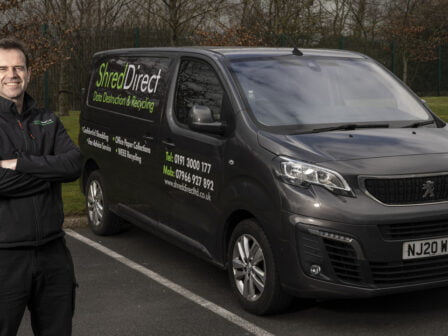 County Durham Shredding Firm To Expand Client Base And Workforce