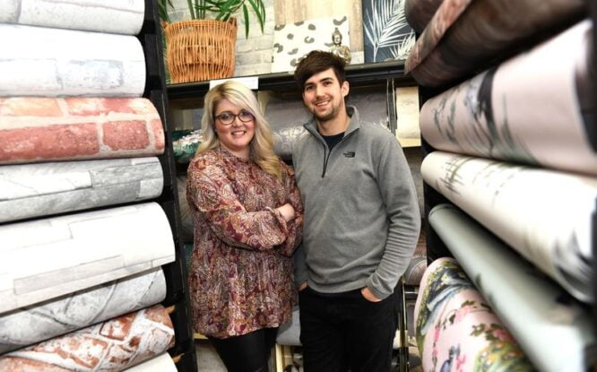 County Durham family firm set to invest after online orders rocket in lockdown