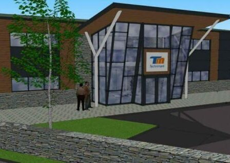 Plastics firm to create 40 jobs in County Durham after site rebuild approved