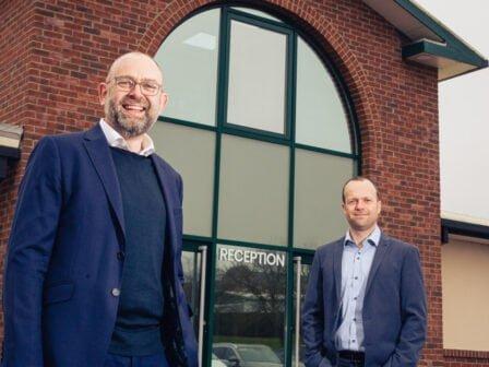 New Base For Durham Insurance Broker