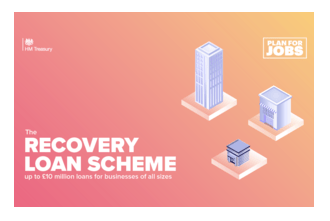 Recovery Loan Scheme launched