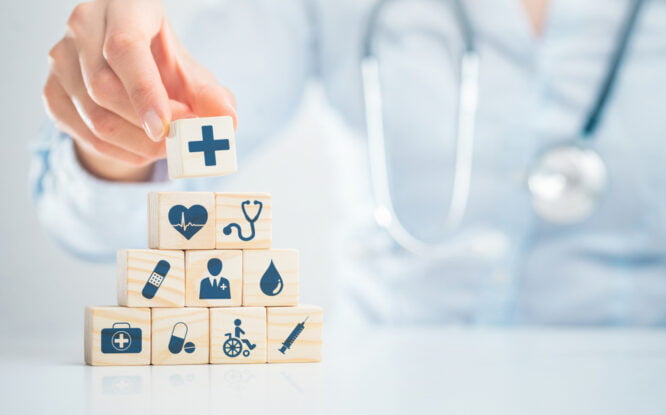 BLOG: Where could health innovation take us next?