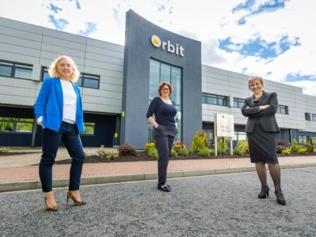 Durham University opens Orbit building to support technology and science firms