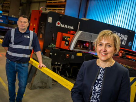 County Durham Growth Fund awards £5.4 million to local businesses