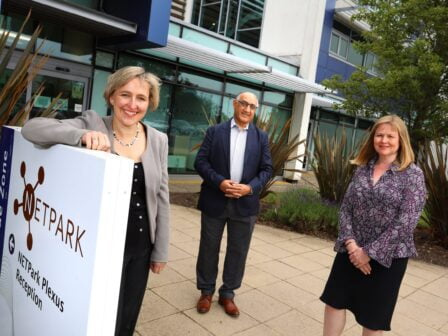North East space sector jobs take off