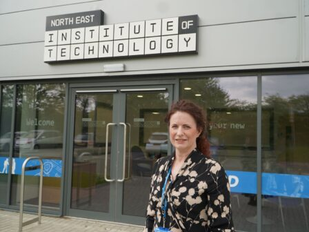 North East Institute Of Technology Announces Appointment To Senior Team