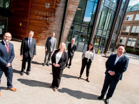 North East accelerator gets backing to commercialise university research