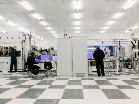 NETPark experts develop battery for smart labels