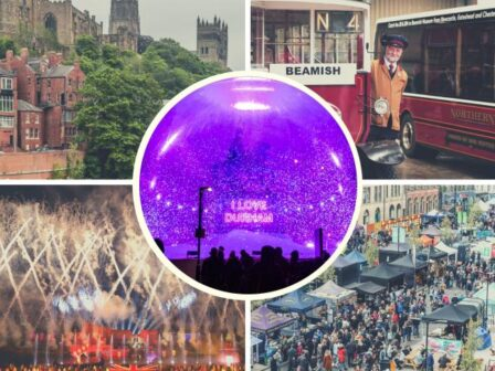 County Durham to launch bid to become City of Culture 2025