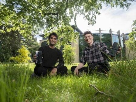 DABS on hand to help Durham entrepreneurs